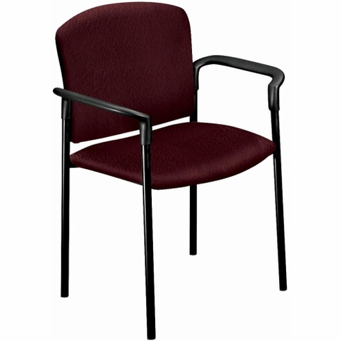 HON Pagoda Stacking Chair with Arms [4071]