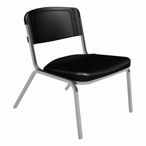 Iceberg Big and Tall Stackable Chairs [ICE640]