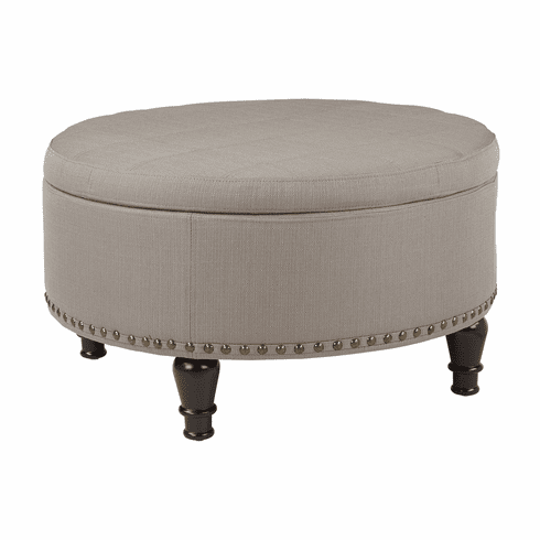 Miraculous Inspired By Bassett Augusta Storage Ottoman Klein Dolphin Bp Auot32 K32 Gmtry Best Dining Table And Chair Ideas Images Gmtryco