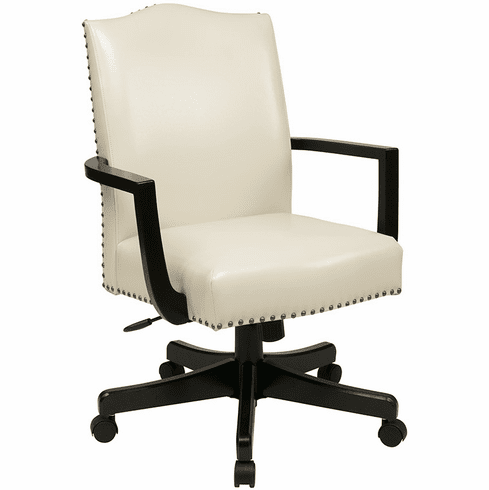 INSPIRED by Bassett Traditional Managers Chair [BP-MGTC]