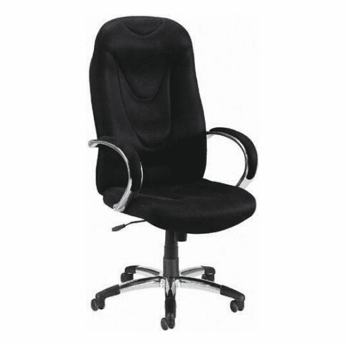 Lorell Airseat Series High Back Executive Chair [60500]