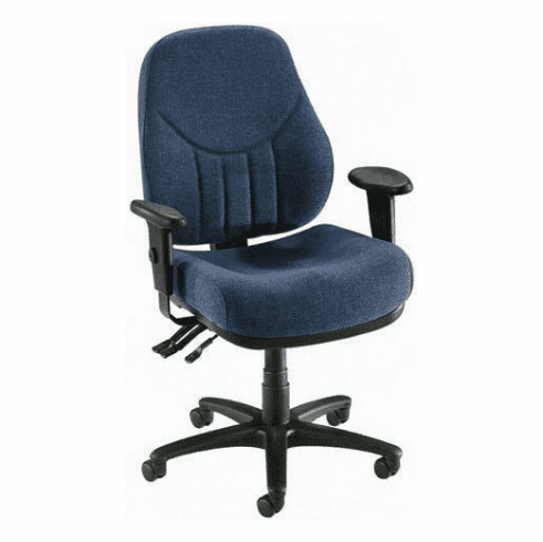 Lorell Bailey Series Multi-Task Office Chair [81101]