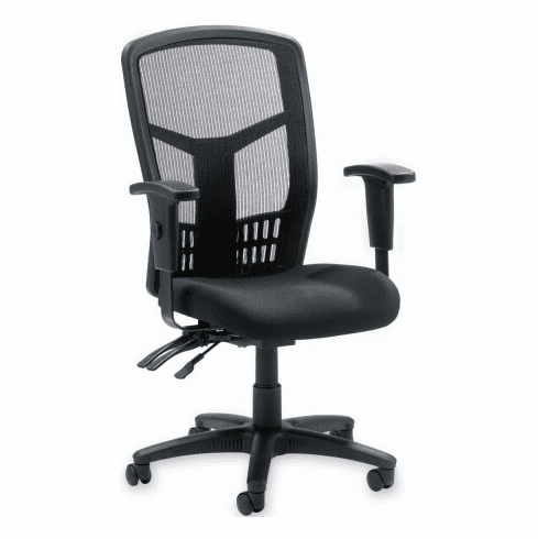Lorell Ergonomic High Back Mesh Chair [86200]