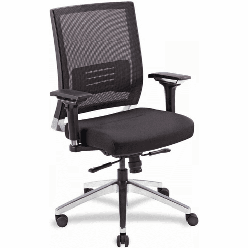 Lorell Executive Mesh Chair [90039]