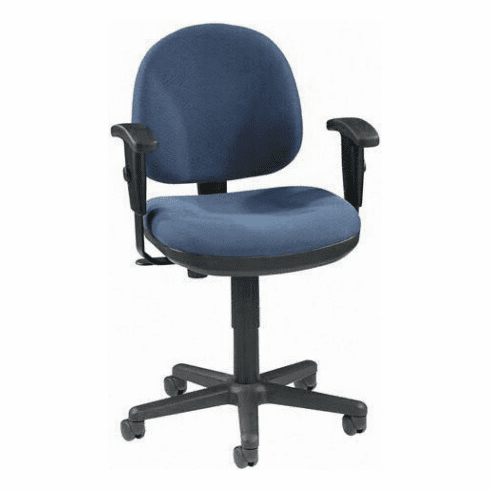 Lorell Millenia Adjustable Task Chair [80006]