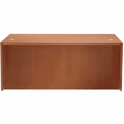 "Mayline Aberdeen 60"" Rectangular Desk Cherry [ARD6030LCR]"