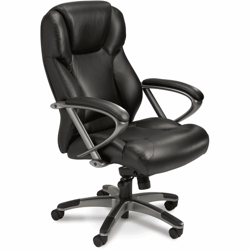 Mayline High Back Lumbar Support Chair [UL350H]
