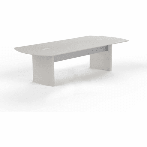 Mayline Medina Conference Table 10' Textured Sea Salt [MNC10TSS]