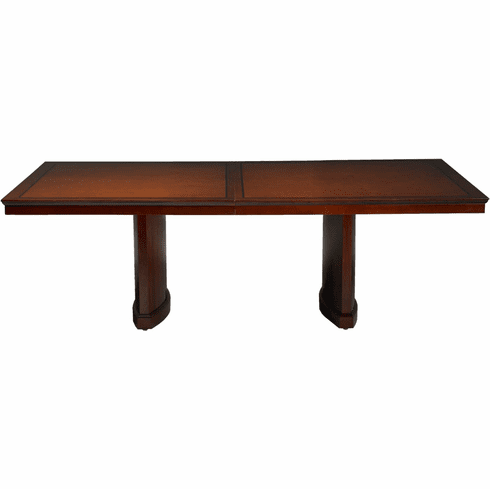 Mayline Sorrento Conference Table 6' Rectangular Bourbon Cherry [SC6SCR]