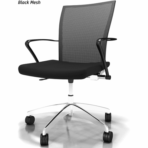 Mayline Valore Mesh Task Chair [TSH3]