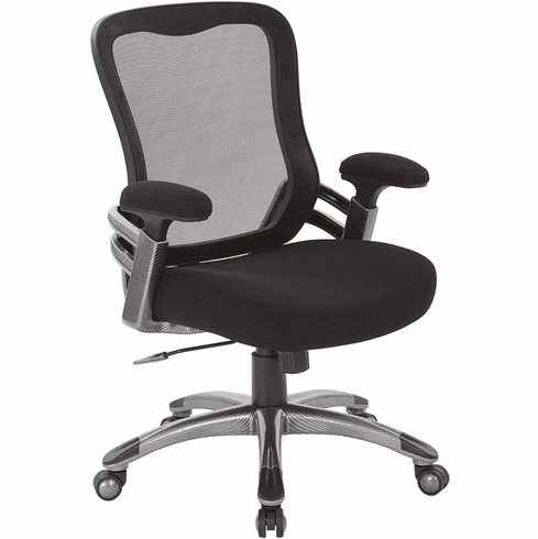Mesh Back Manager S Chair Emh6918t 3m