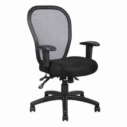 Mesh Multi-Function Office Chair [B6008]