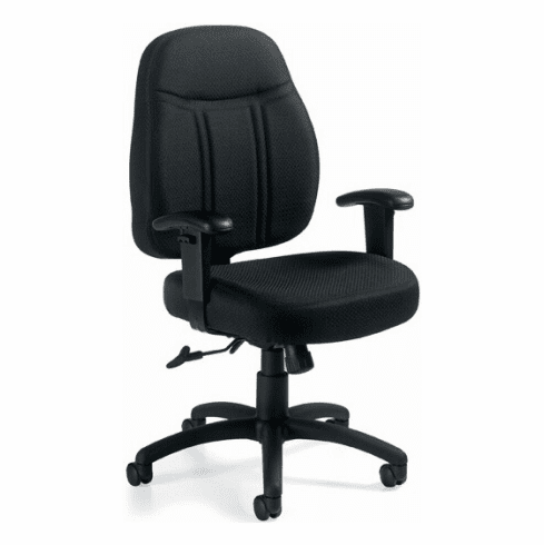 Mid Back Office Task Chair [OTG11651]