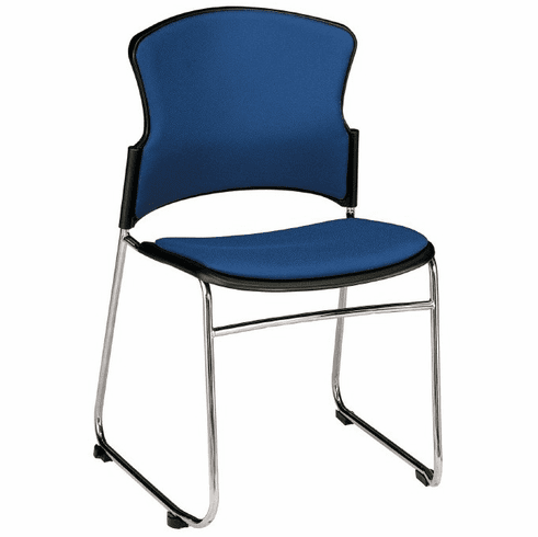 Multi-Use Fabric Stacking Chairs [310-F]