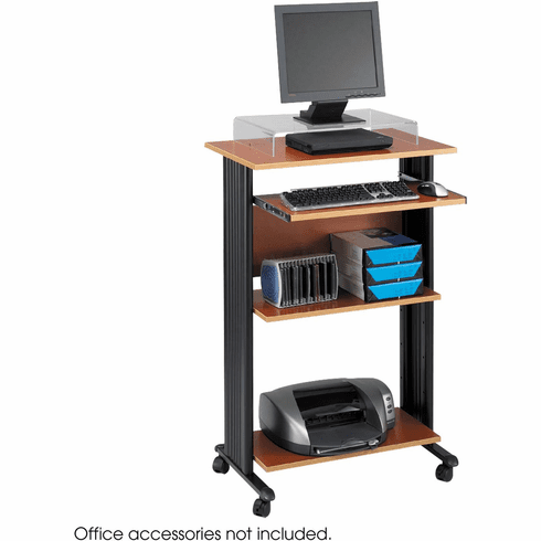 Muv™ Stand-Up Desk Cherry [1923CY]