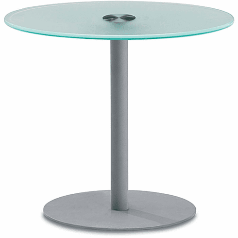 Net Series Large Glass Table [NGT-1]