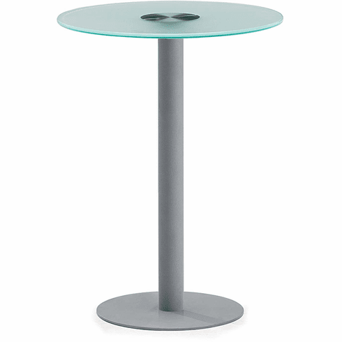 Net Series Small Glass Table [NGT-2]