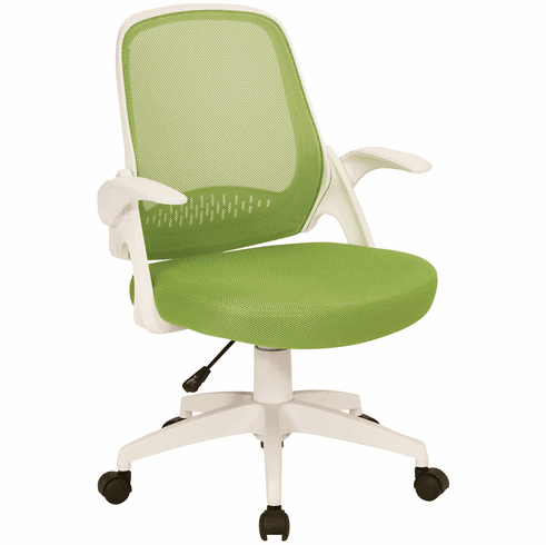 Office Star Ave Six Jackson Office Chair Green [JKN26-W6M]