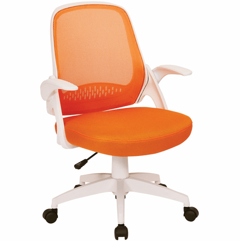 Office Star Ave Six Jackson Office Chair [JKN26-W18M]