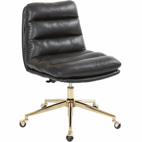 Office Star Ave Six Legacy Office Chair Black [LGYSA-GB18]