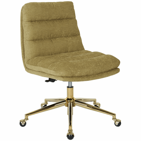 Office Star Ave Six Legacy Office Chair Olive [LGYSA-GSK8]