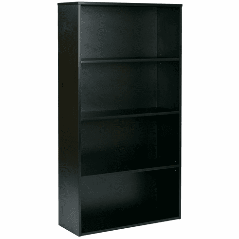 Office Star Black Desk Riser [PRD3529-BLK]