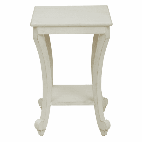 Office Star OSP Designs Daren Accent Table Country Cottage [DAR6504-AC1]