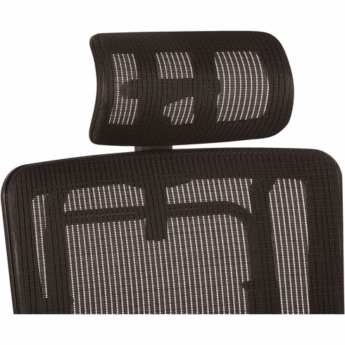 Office Star Pro-Line II™ Black Headrest [HR33B]