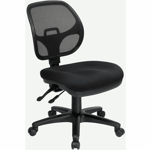 Office Star Pro-Line II™ Ergonomic Task Chair ProGrid® Back [2902-30]