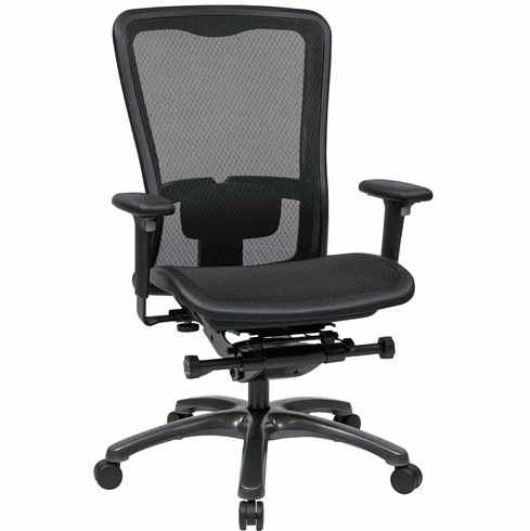 Office Star Pro-Line II™ ProGrid High Back Chair [93720]