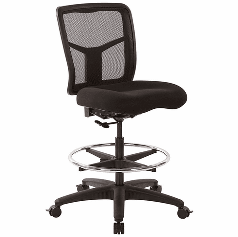 Office Star Pro-Line II™ ProGrid® Mesh Drafting Chair [92583-30]