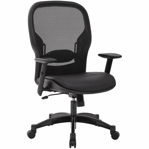 Office Star Space Seating® Professional Breathable Mesh Back Chair [2400E]