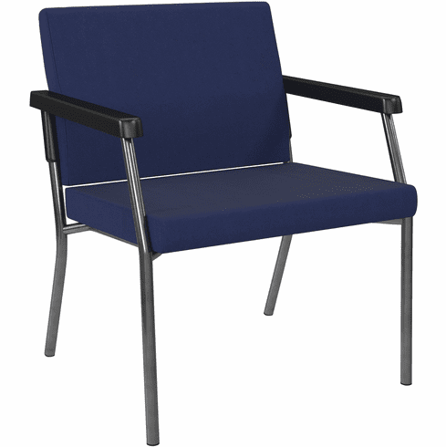 Office Star Work Smart™ Bariatric Big & Tall Chair [BC9602-225]