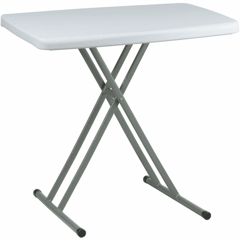 Office Star Work Smart™ Personal Tray Table [BT244]