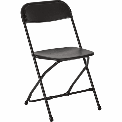 Office Star Work Smart™ Plastic Chair 2-Pack [RC883A2]