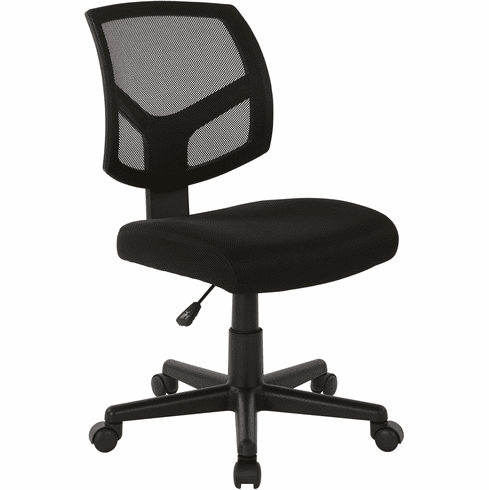 Office Star Work Smart™ Screen Back Task Chair [EM20700-F3]