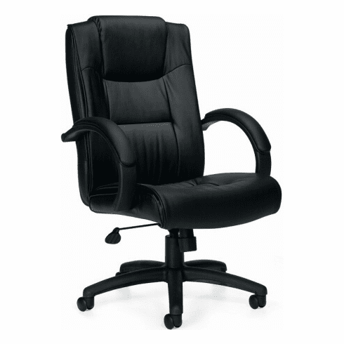Offices To Go™ Executive Chair [OTG11618B]