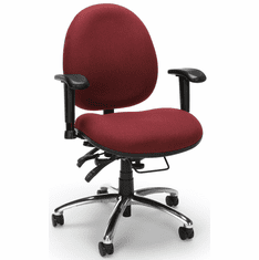 OFM 24/7 Heavy Duty Dispatch Chair [247]  sc 1 st  Office Chairs Unlimited & Heavy Duty Big and Tall Office Chairs u2013 Free Shipping u0026 Lowest Price