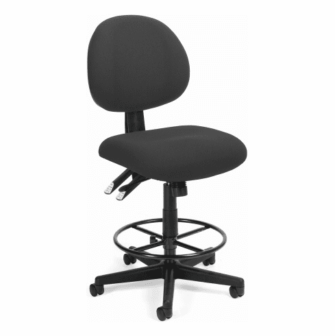 OFM 24 Hour Drafting Stool [241-DK]