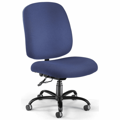 Ofm And Tall Heavy Duty Office Chair 700