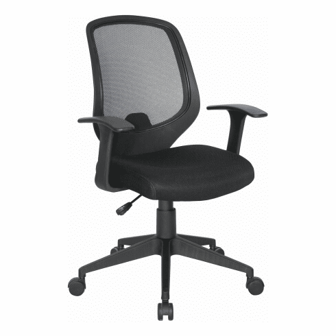 OFM Contemporary Mesh Computer Chair [E1000]