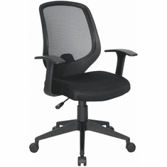 Harwick Deluxe Mesh Drafting Chair 3052d Free Shipping