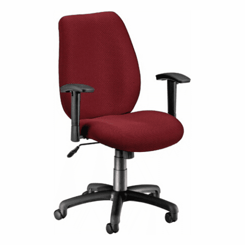 OFM Ergonomic Fabric Task Chair [611]