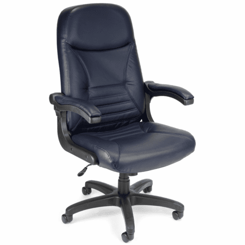 OFM Executive Chair with Pivot Arms [550-L]