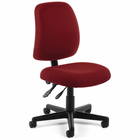 OFM Multi-Function Posture Task Chair [118-2]