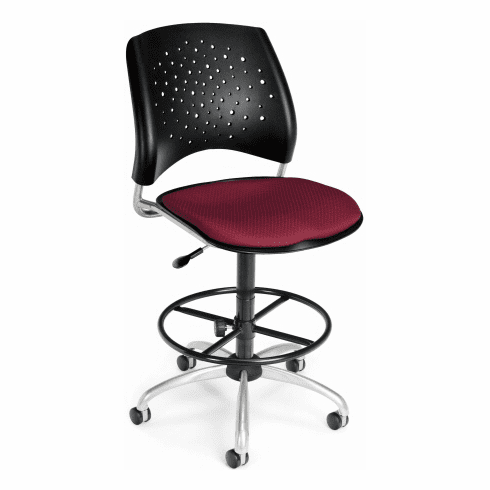 OFM Stars Series Drafting Chair [326-DK]