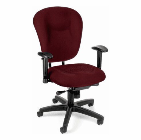 OFM Upholstered Office Task Chair [635]