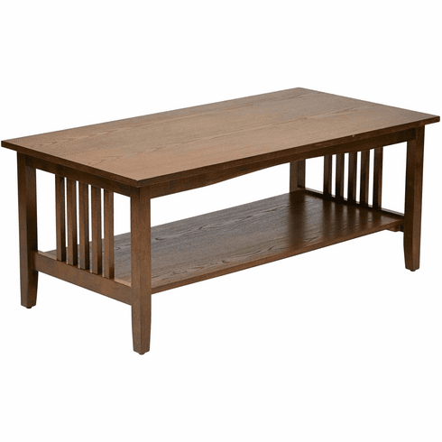 OSP Designs Sierra Coffee Table Ash [SRA12-AH]
