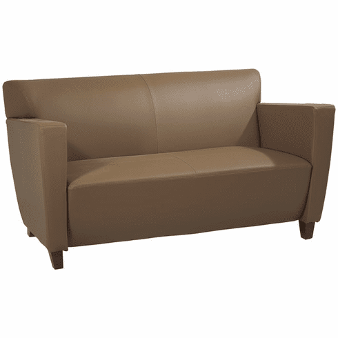 Miraculous Osp Furniture Customizable Office Loveseat Sl8472 Home Interior And Landscaping Ologienasavecom