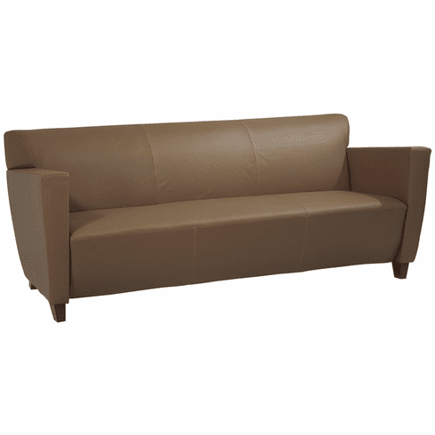 Office Star Customizable Office Sofa Sl8473 Office Chairs Unlimited